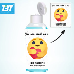 Care Sanitizer (100 ml pack)