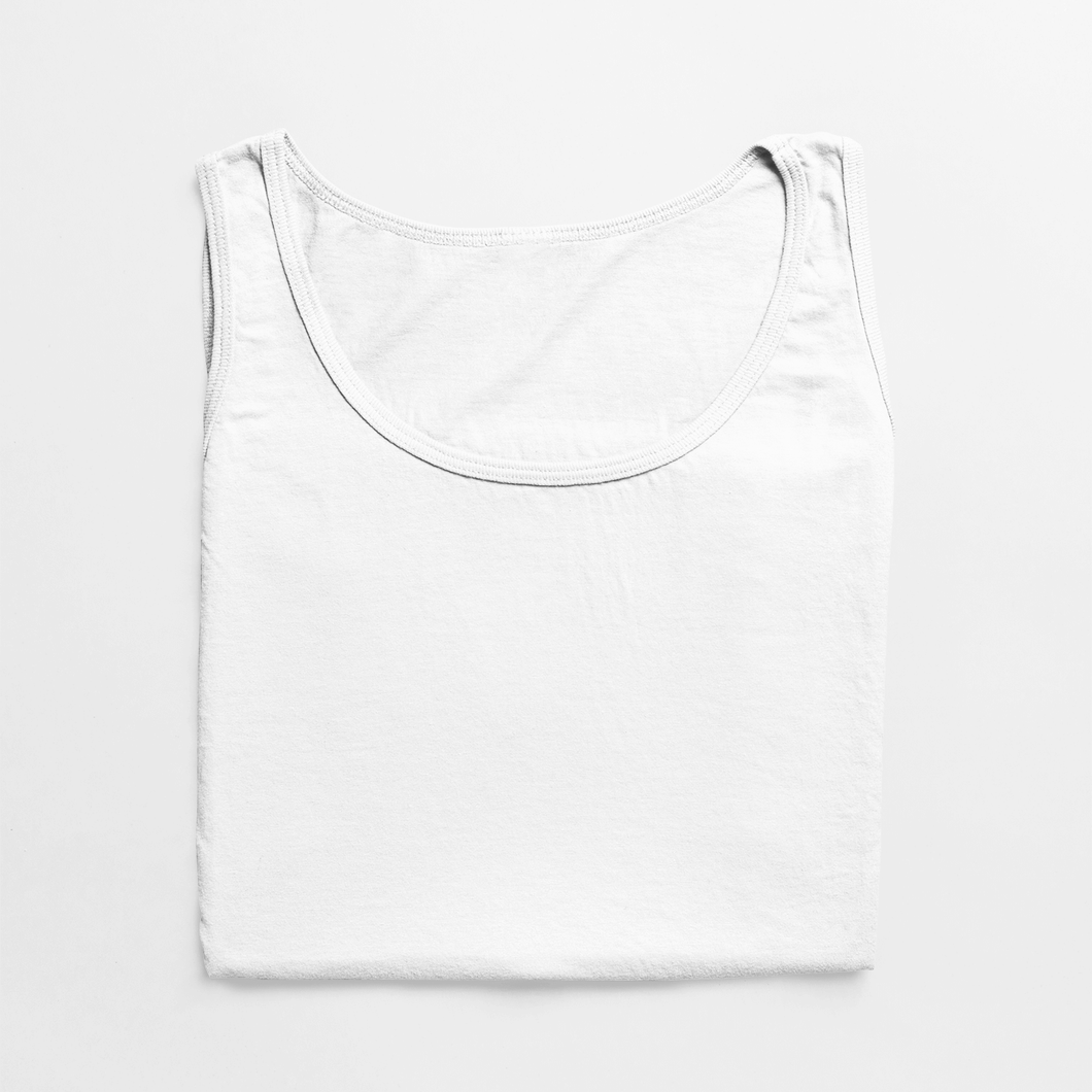 tank tops white tank top the banyan tee tbt basics  for girls for women for gym