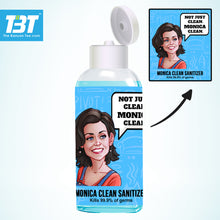 Monica Clean Sanitizer (100 ml pack)