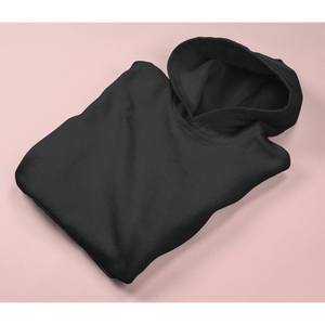 plain hoodie cotton fleece plain hoodie black hoodie by the banyan tee