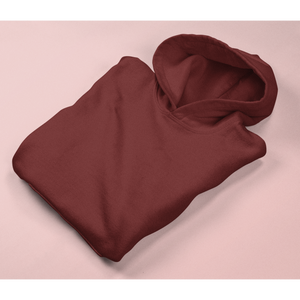 plain hoodie cotton fleece plain hoodie maroon hoodie by the banyan tee