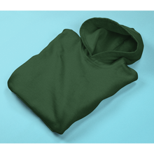 plain hoodie cotton fleece plain hoodie green hoodie by the banyan tee