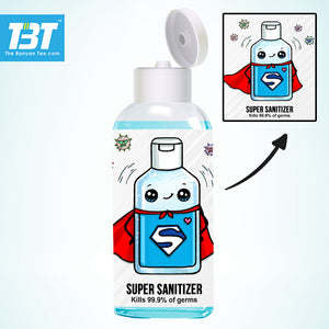 Super Sanitizer (100 ml pack)