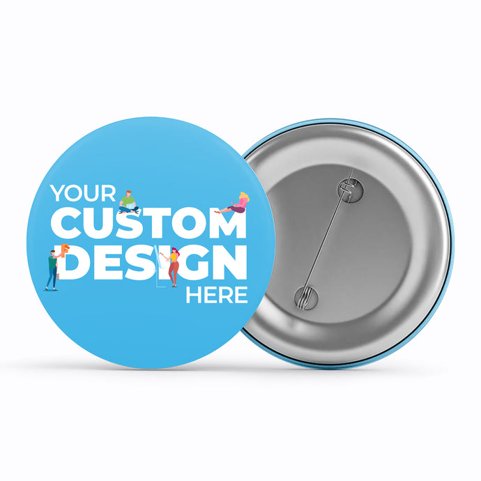 Customizable Badge