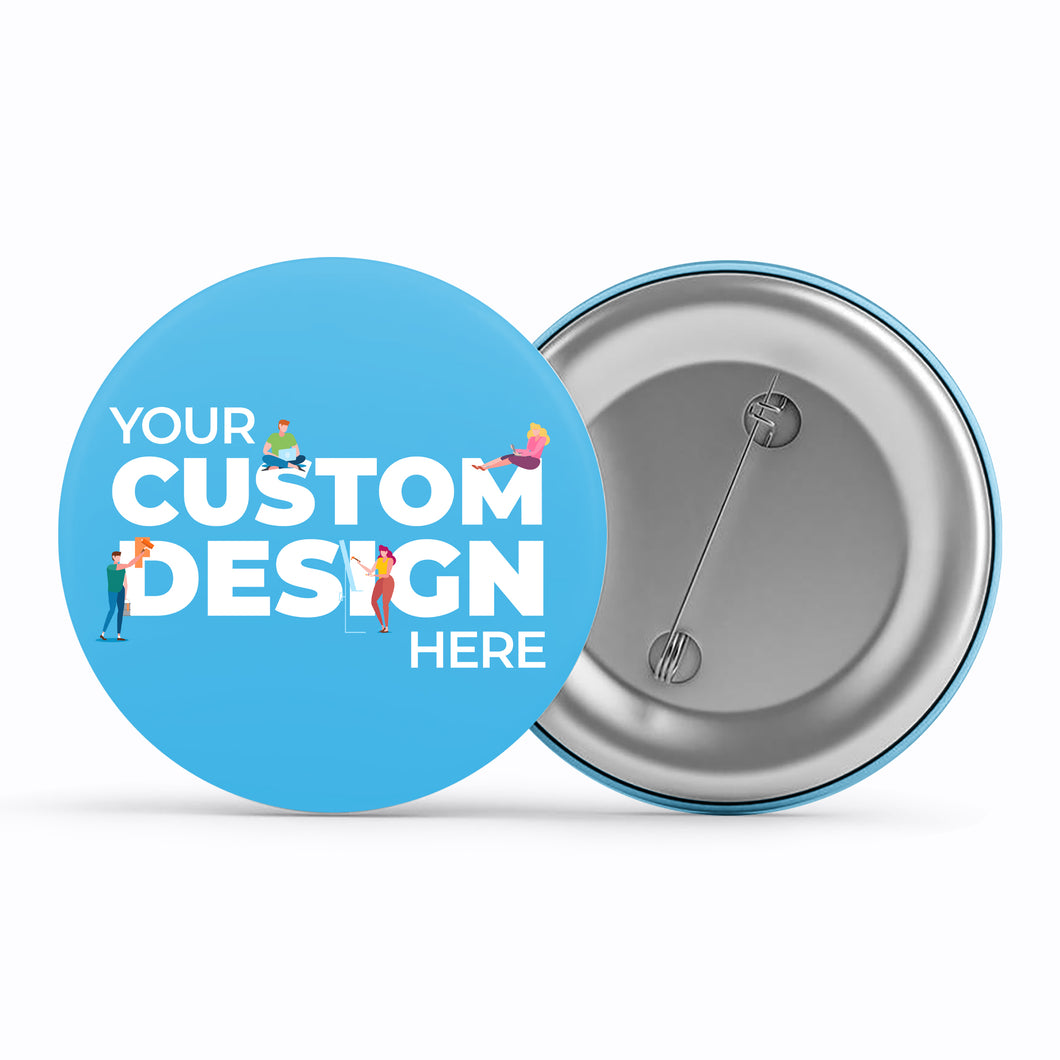 custom badge customizable personalized customized gifts products