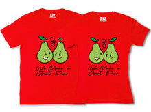 we make a great pear couple t shirt couple shirts online couple shirt cute couple shirts couple tees the banyan tee