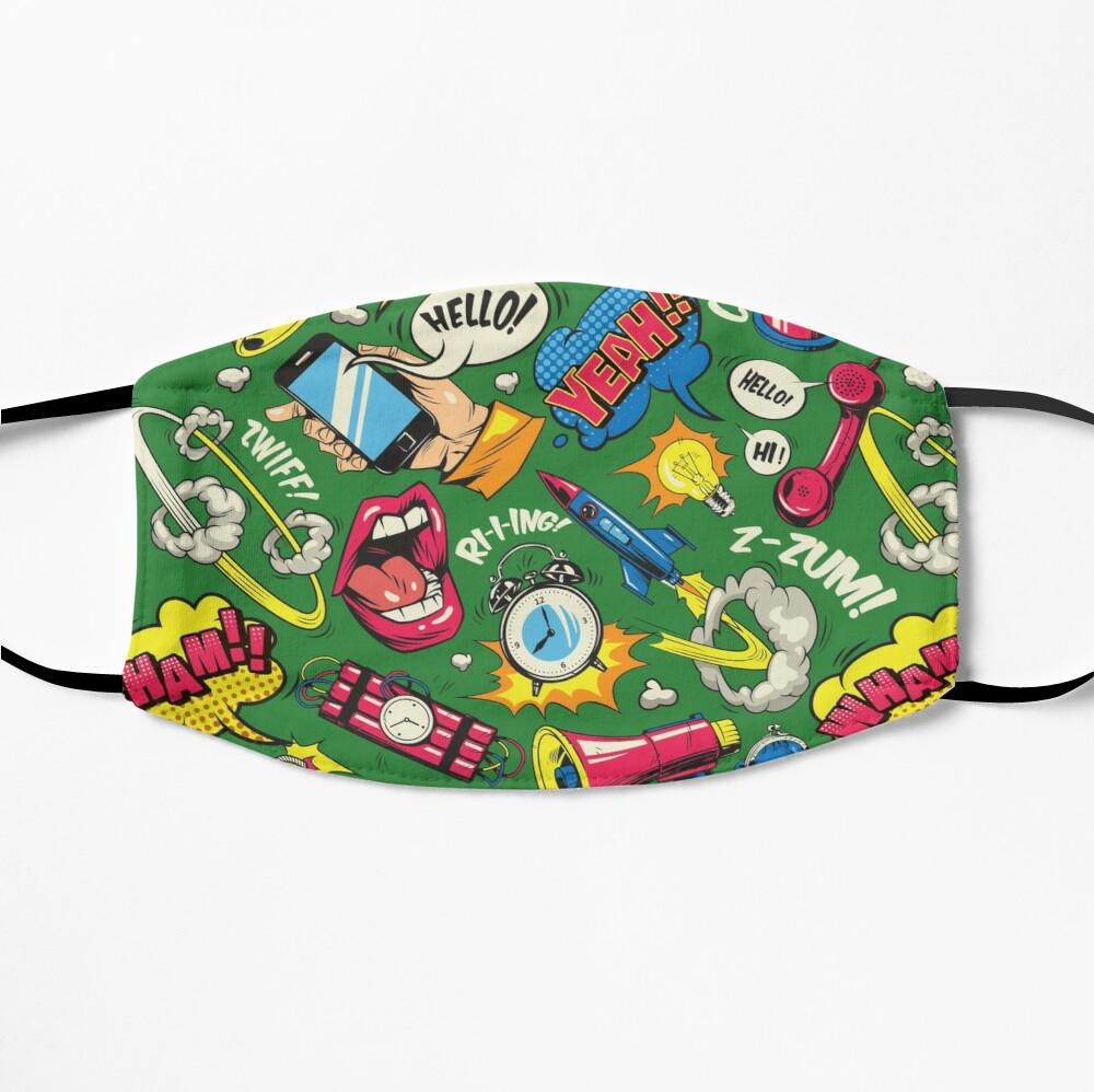 printed mask the banyan tee sublimation mask graphic pattern printed sober office face mask printed 2 ply 3 ply