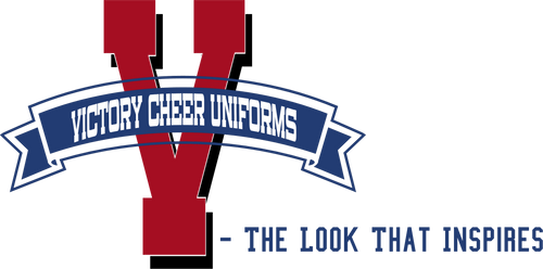 Victory Cheer Uniforms