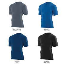 Hyperform Compression Short Sleeve Shirt