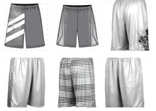Men's/Boys ProSphere Structure Training Shorts