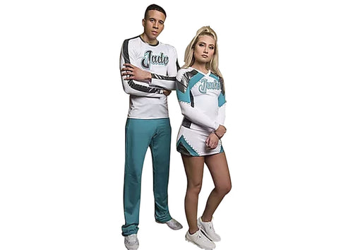 Men's Cheer Pants 7578