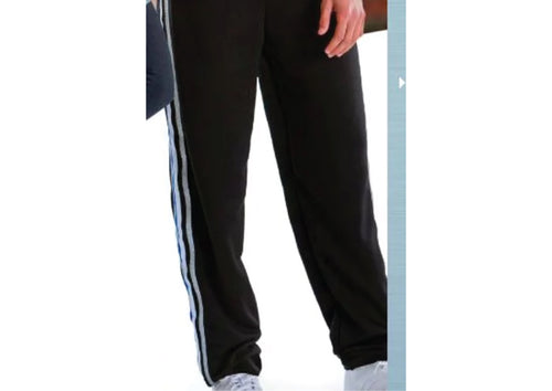 Men's Cheer Pants Poly 9652