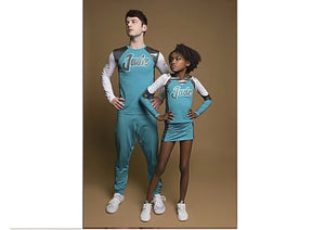 Men's Cheer Top MW7278