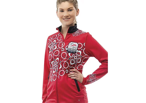 ProSphere Full Zip Jacket Girls/Ladies