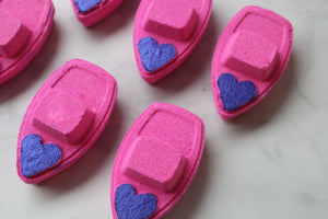 Love Potion No 9 Bath Bomb