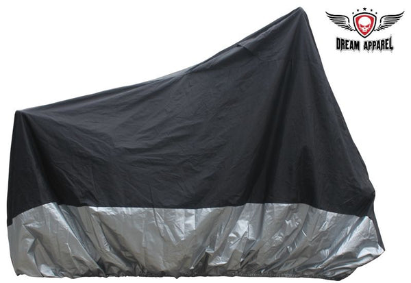 Dresser Motorcycle Rain and Dust Cover