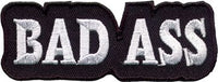 """Bad Ass"" Patch"