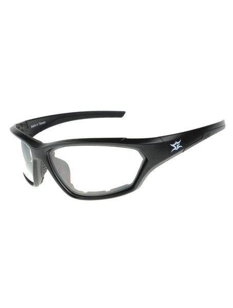 Riding Glasses with Clear Lens Anti Fog