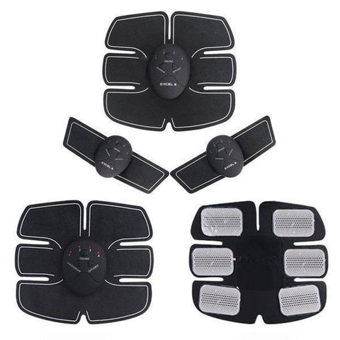Image of 6 Pack Abdominal Ems Training Gear For Men & Women