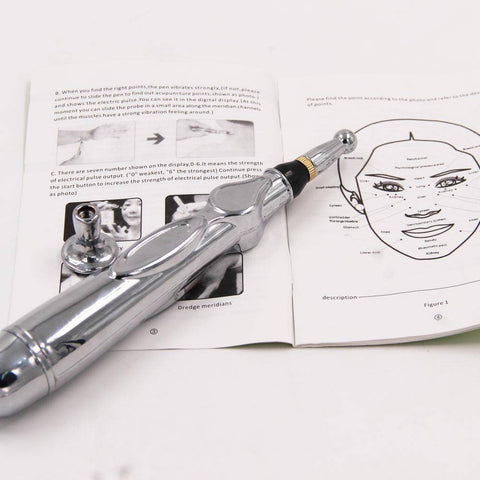 Image of Sale - Electronic Acupuncture Pen