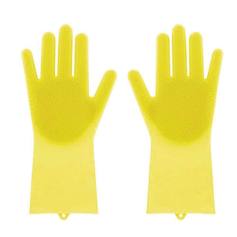 Image of Sale - Magic Dishwashing Gloves