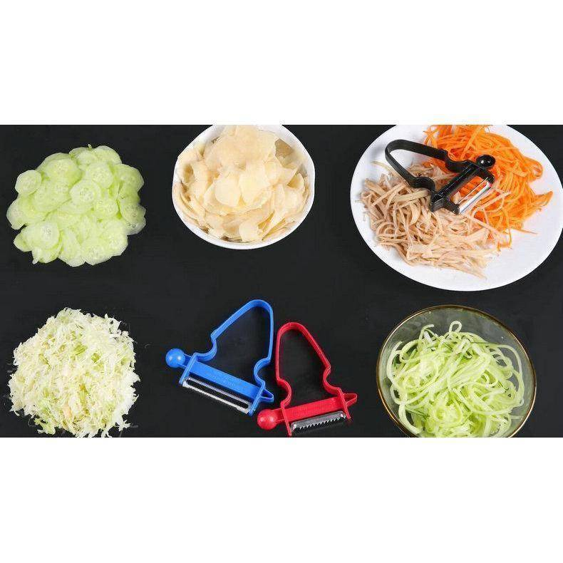 Sale - Magic Trio Peeler (Set Of 3)