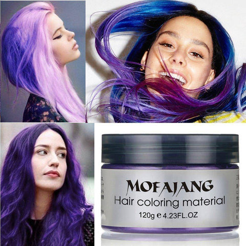 Image of Sale - Mofajang™ Hair Color Wax