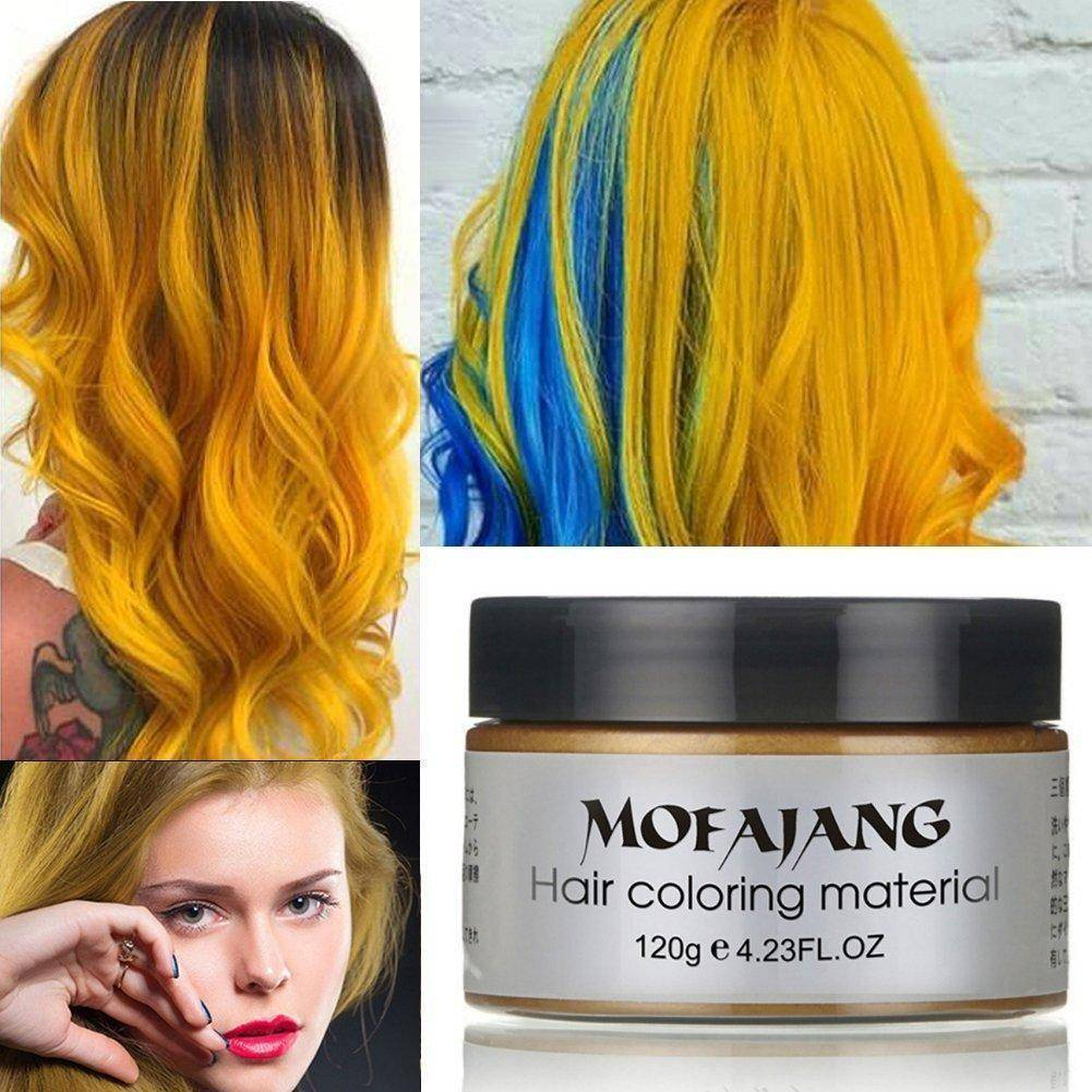 Sale - Mofajang™ Hair Color Wax