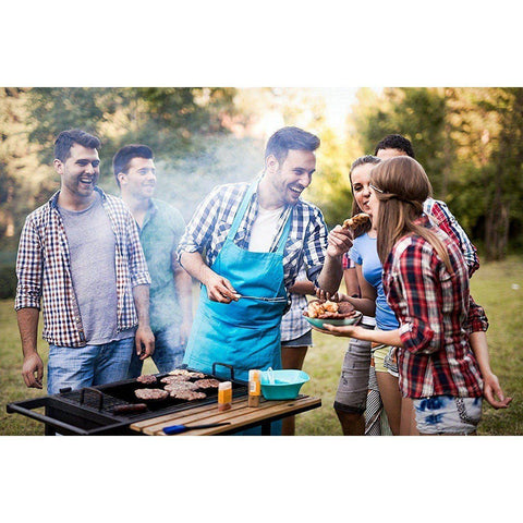 Image of Sale - Non-Stick BBQ Grill Mat