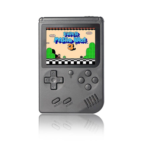Image of Sale - Retro FC Handheld Game Console