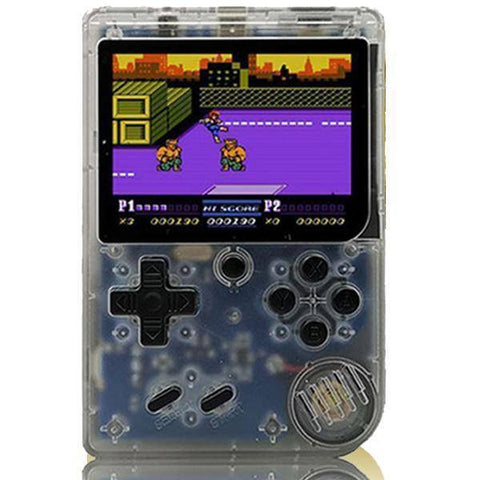 Sale - Retro FC Handheld Game Console