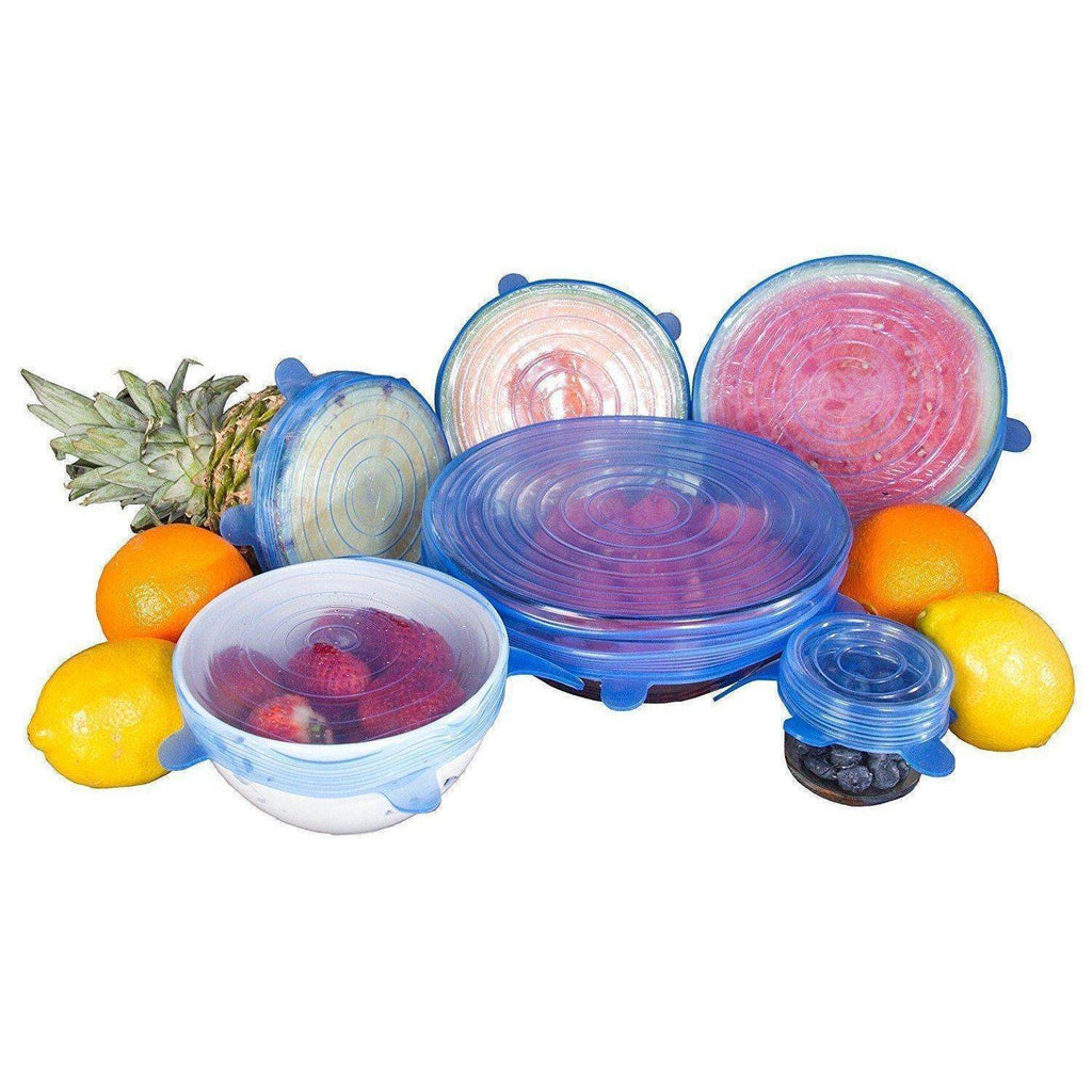 Sale - Stretchable Food Lids