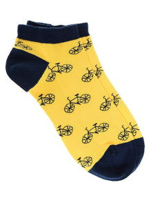 Bicycle low-socks Pixter&Bro