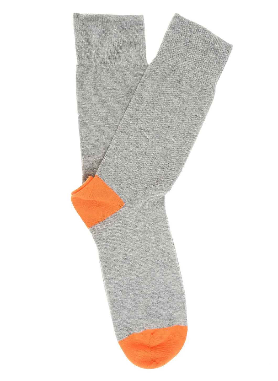 Colourful men socks, funky men socks, scented socks,seemless socks,seemfree socks, orange socks, grey socks