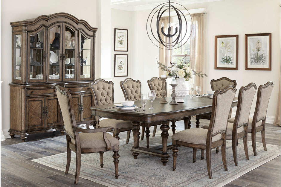 Heather Traditional Dining Room Collection