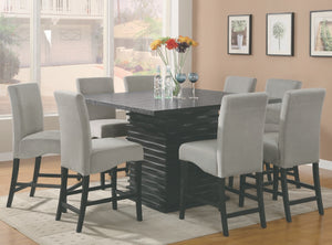 Stanton 7 Piece Counter Height Dining Collection