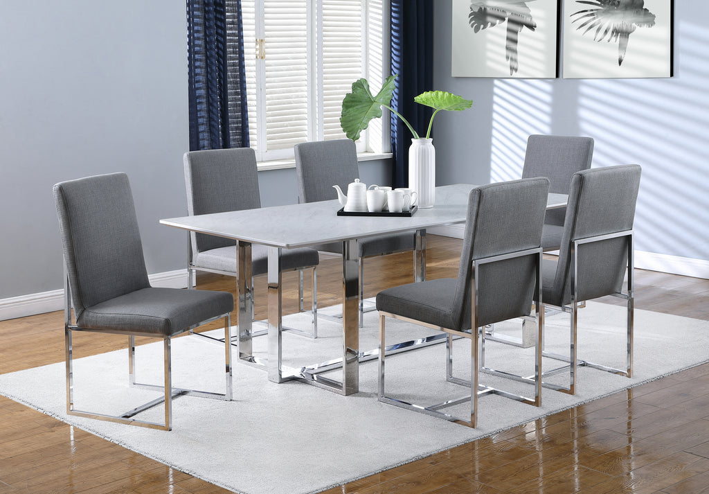 Nika Contemporary Dining Room Collection