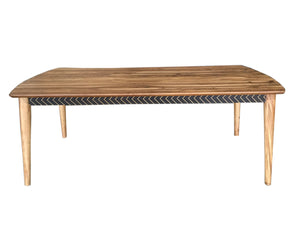 Nathan Rustic Dining Room Collection