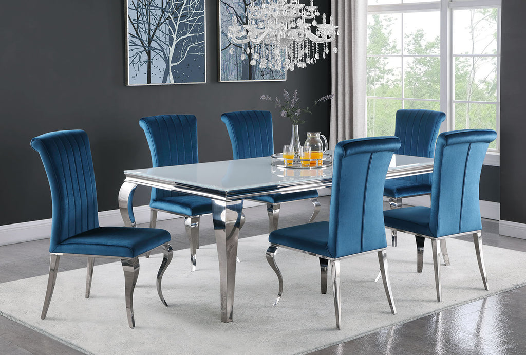 Carter Dining Room Collection