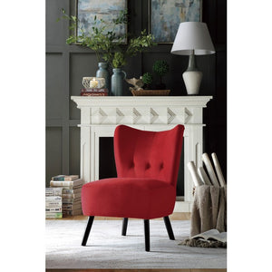 Ian Accent Chair in 5 Color Options