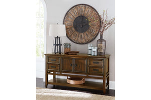 Frey Formal Dining Room Collection