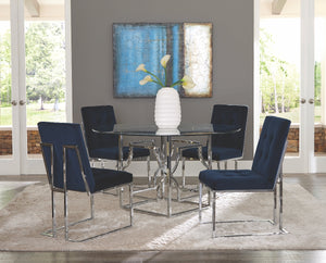 Missha Round Dining Room Collection