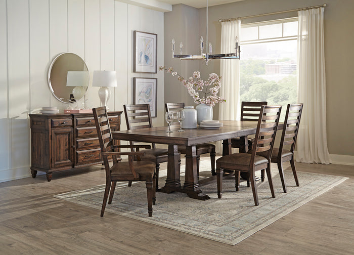 Avondale Farmhouse Dining Room Collection