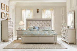 Clementine Traditional Bedroom Collection