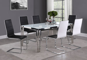 Paulie Contemporary Dining Room Collection