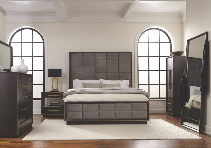 Luddington Modern Bedroom Collection by Scott Living