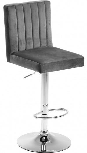 Joey Adjustable Barstool in 5 Color Options