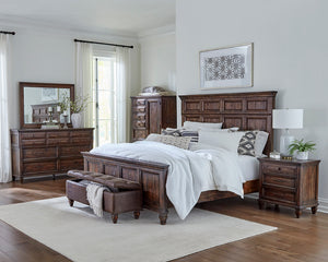 Avondale Farmhouse Bedroom Collection