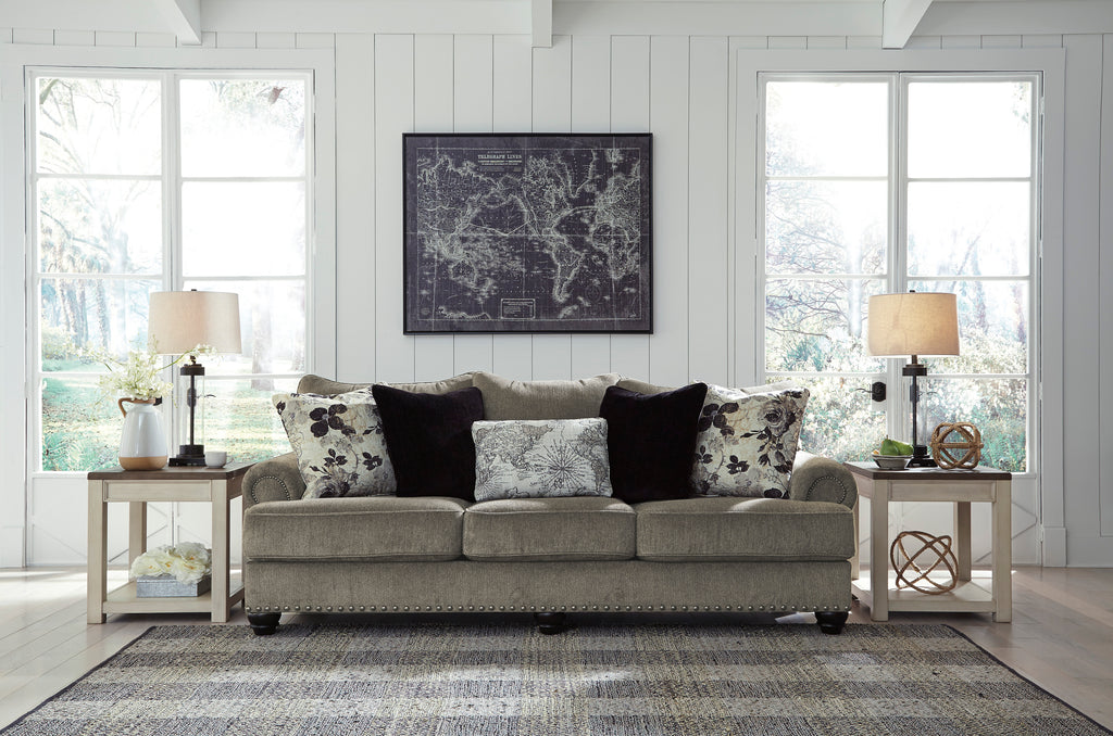 Semira Transitional Fabric Living Room Collection