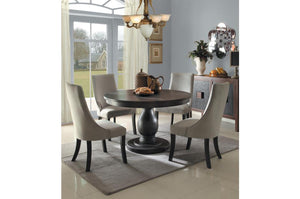 Danny Round Dining Room Collection